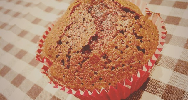 Ma recette de muffin au chocolat va vous faire fondre