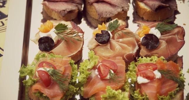 Choisir un traiteur à Nice : une soirée parfaite assurée