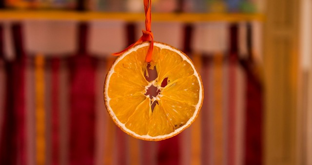 La consommation des fruits et des légumes