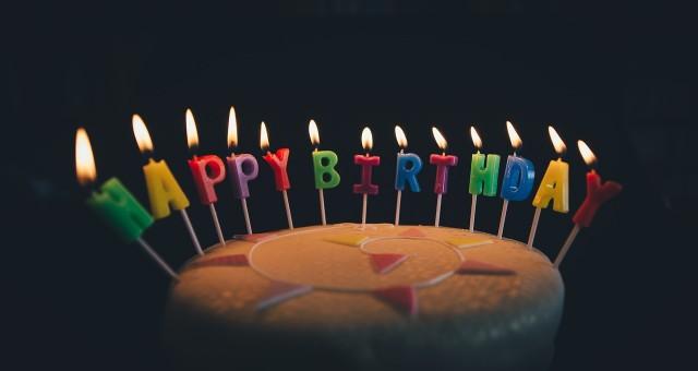 Fêtez l'anniversaire de votre enfant en bonbon !