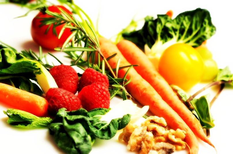 De délicieux jus de légumes vous attendent !