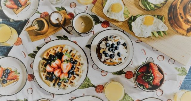 La tendance brunch